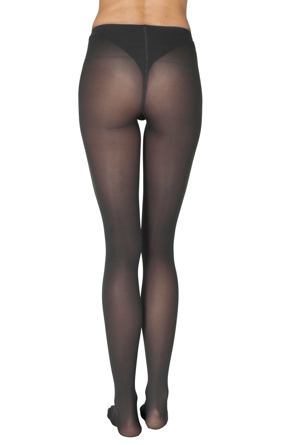 Swedish Stockings Olivia Anthracite 60 den