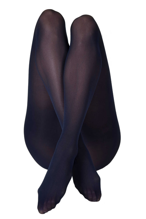 Swedish Stockings Olivia Navy 60 den