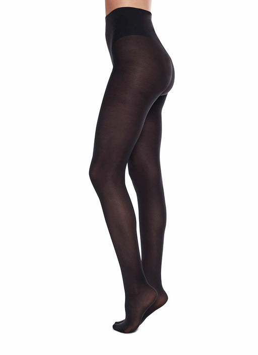 Swedish Stockings Olivia Nearly Black 60 den