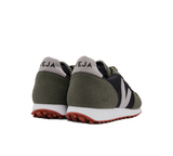 VEJA SDU Mesh Black Oxford Grey Olive  Men