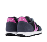 VEJA SDU RT B-Mesh Black Ultraviolet women