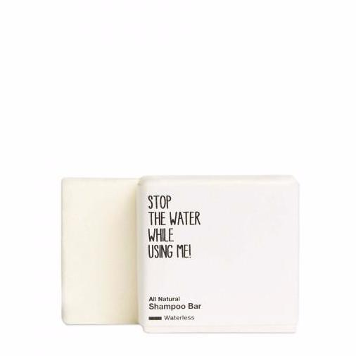 Shampoo Bar Waterless STW