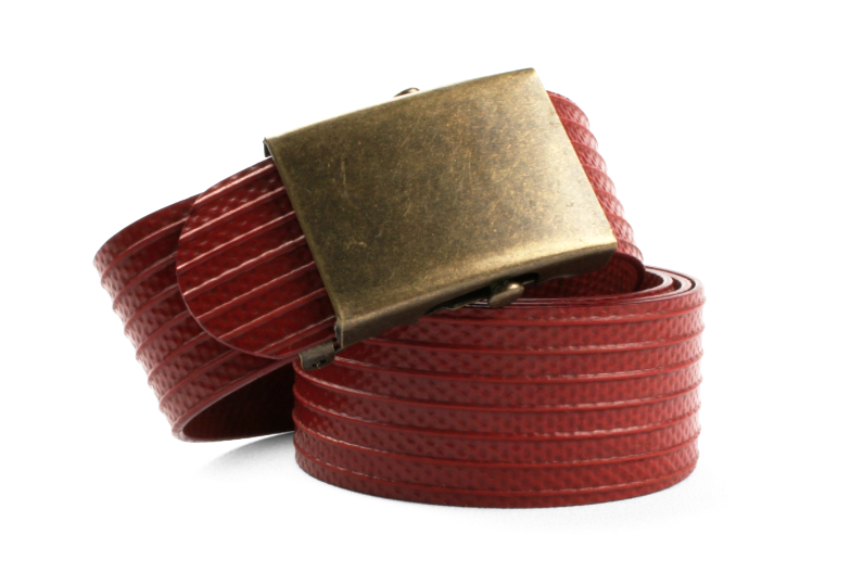 Elvis&Kresse Slider Belt