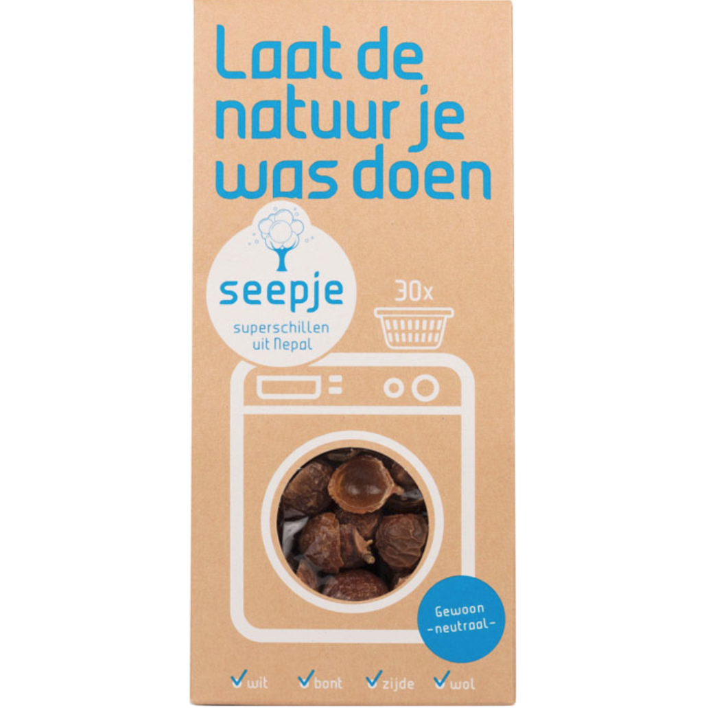 Seepje nature
