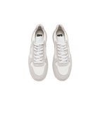 VEJA V-10 Mesh White Natural Men