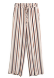 ARMEDANGELS Viviaan trousers multistripes