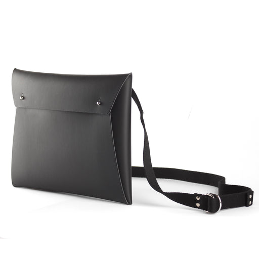 WALK WITH ME Crossbody Organizer Black