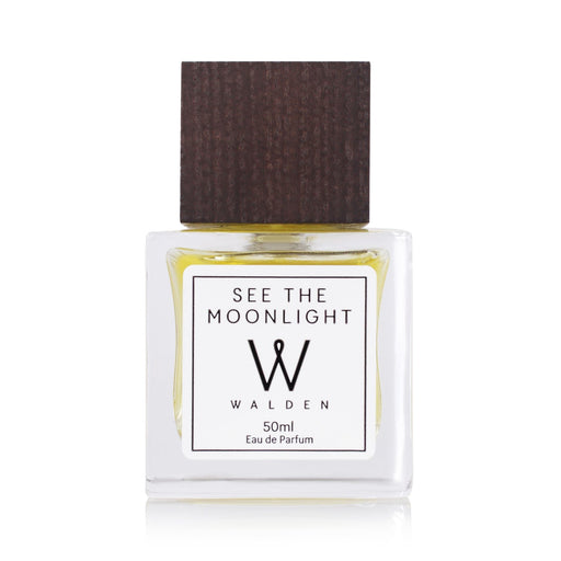 WALDEN 'See The Moonlight' Natural Perfume