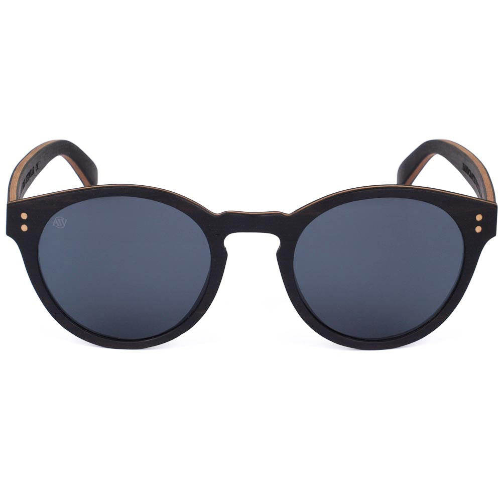 Aarni Sunglasses Wynn - Ebony