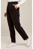 PEOPLE TREE Annis tapered trousers Y056UA