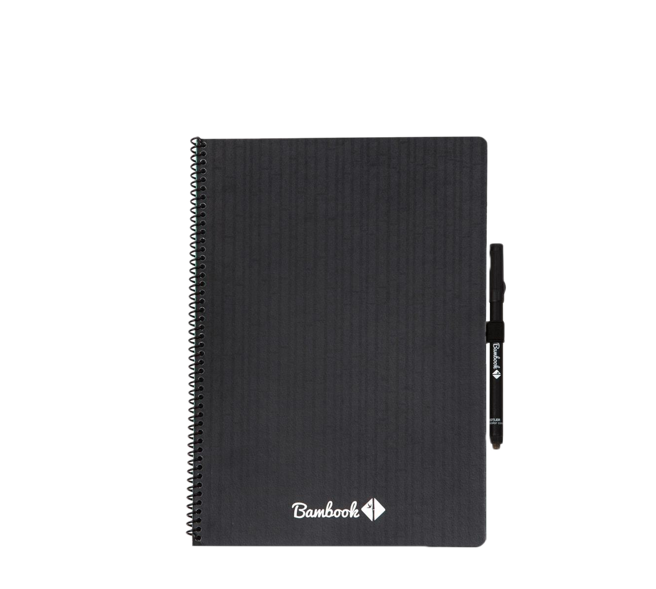 Bambook Softcover A5