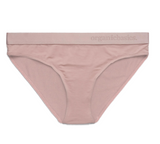Organic Basics Soft Touch Briefs 2-Pack Dusty Rose