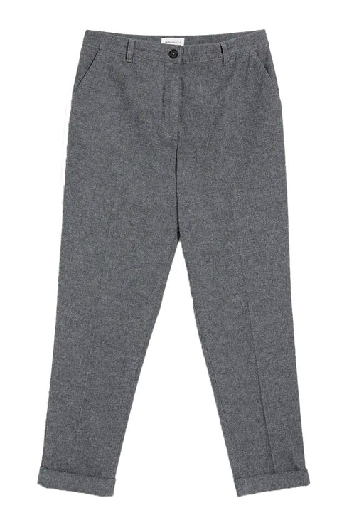 ARMEDANGELS Hellaa trousers grey