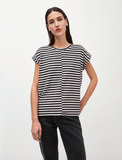 ARMEDANGELS Jaarin knitted stripe top