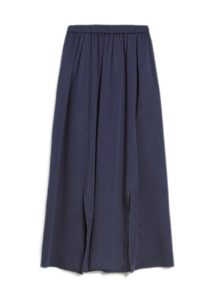 ARMEDANGELS Katinkaa skirt night blue