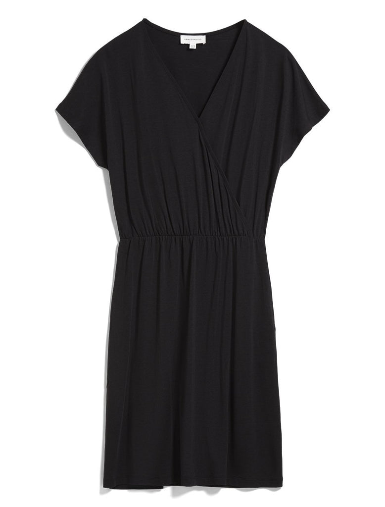ARMEDANGELS Laavi dress black
