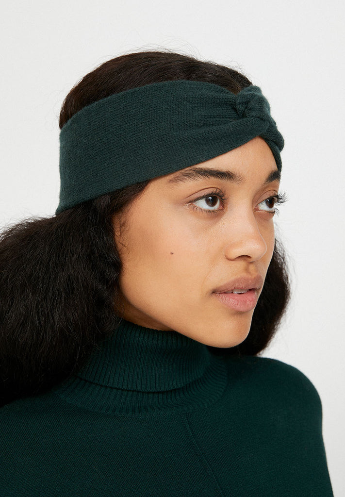 ARMEDANGELS Maritaa headband deep lake