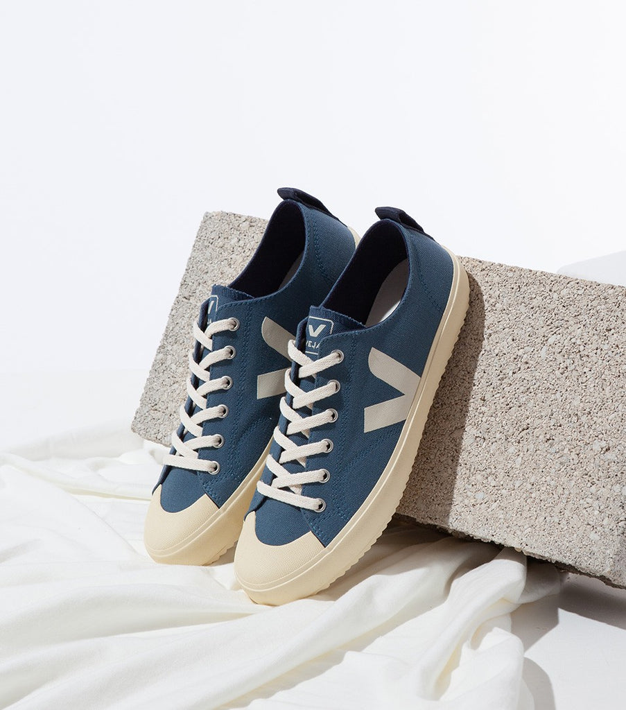 VEJA Nova Canvas California Butter-Sole Men