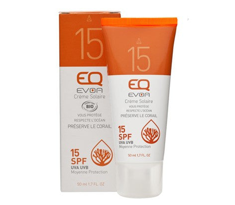 EQ Love Sunscreen SPF 15