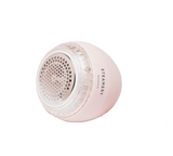 Steamery Pilo Fabric Shaver Pink