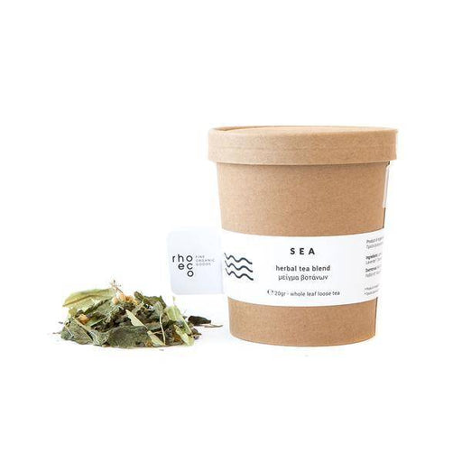 Rhoeco Herbal Tea SEA