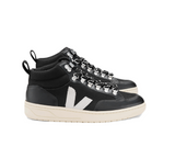 VEJA Roraima B-Mesh Black Natural Butter Sole Men