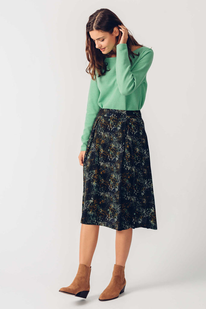 SKFK Anaitze long skirt