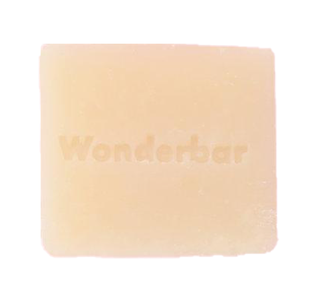 Wonderbar Rose & Almond Oil Soap