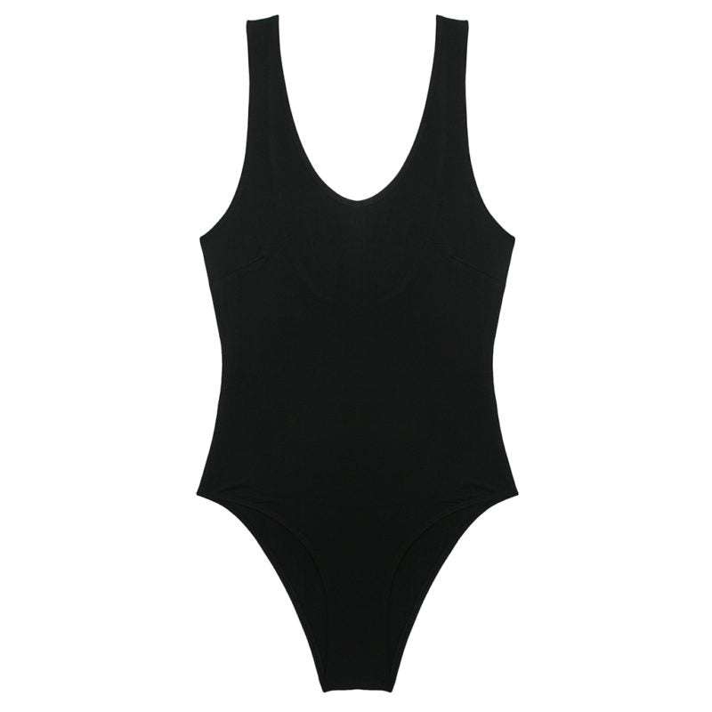 Underprotection Stina Swimsuit Black