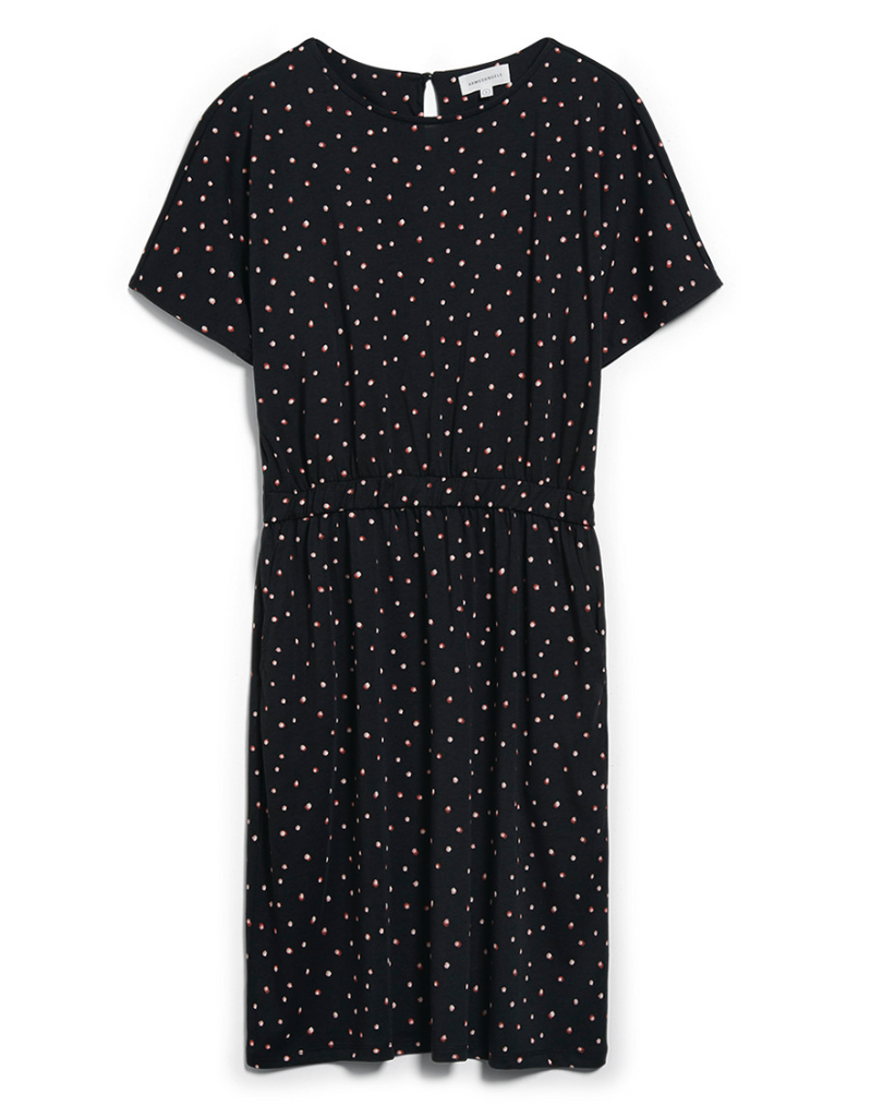 ARMEDANGELS Tadinaa dress watery dots