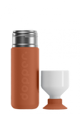 Dopper Insulated Terracotta Tide 580ml