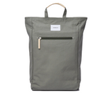 SANDQVIST Tony Dusty Green Backpack