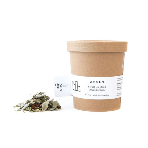 Rhoeco Herbal Tea URBAN