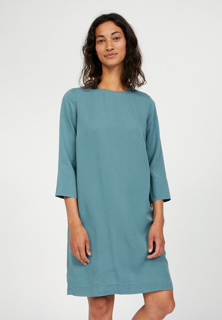 ARMEDANGELS Vadelmaa dress soft moss
