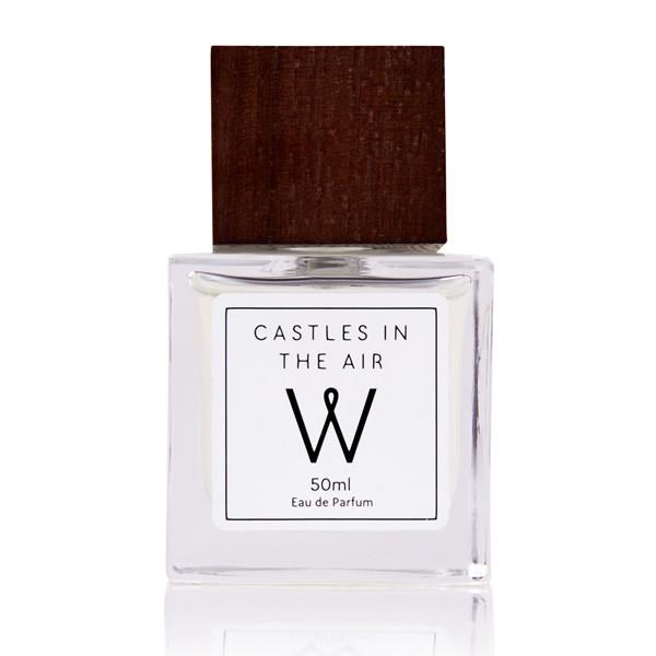 WALDEN 'Castels in the Air' Natural Perfume