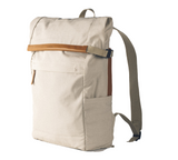 WALK WITH ME LA Backpack Ivory