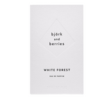 Björk & Berries White Forest Eau De Perfume 50 ml