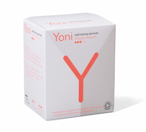 Yoni pads medium