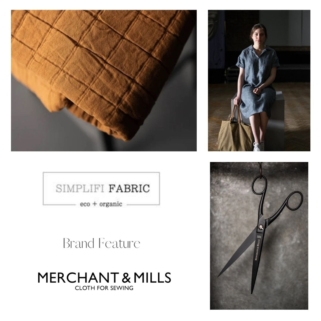 Brand Feature - Merchant & Mills