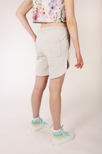 Alexandria Peg Trousers + Shorts - Named Clothing - Sewing Pattern