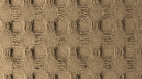 Big Cotton Waffle - Oeko-Tex® - European Import - Taupe