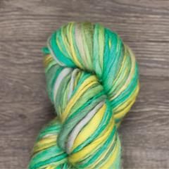 Vivace - Super Bulky Wool / Silk Yarn by Cloud9 Fibers - AMPHIBIOUS