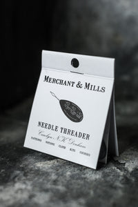 Needle Threader - Merchant & Mills