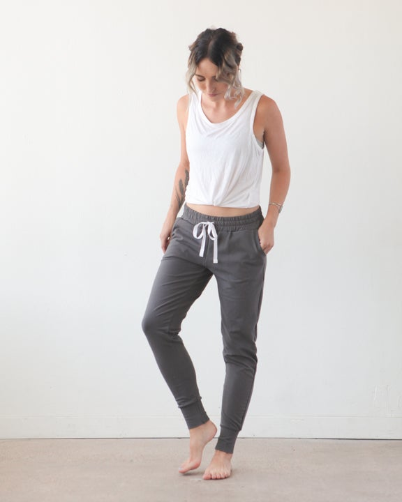 Hudson Pant Sewing Pattern - True Bias
