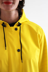 I am JACQUES - Classic Raincoat Pattern -  I AM PATTERNS