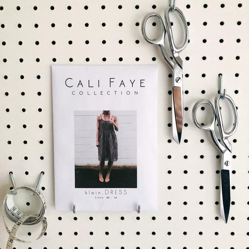 Klein Dress Sewing Pattern - Cali Faye Collection