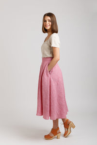 Tania Culottes - Megan Nielsen Patterns - Sewing Pattern