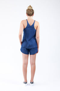 Reef Camisole & Short Set - Megan Nielsen Patterns - Sewing Pattern