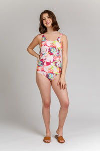 Cottesloe Swimsuit - Megan Nielsen Patterns - Sewing Pattern