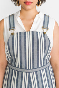 Jenny Overalls Hardware Kit - Closet Core Patterns